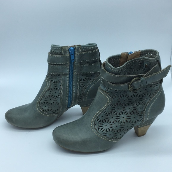 Pikolinos Ankle Boots - size 36